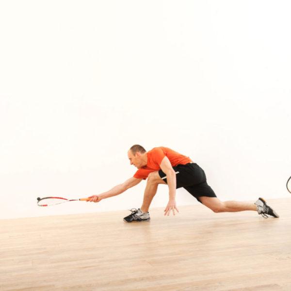Squash Mechanics secures Lane Cove Squash Club