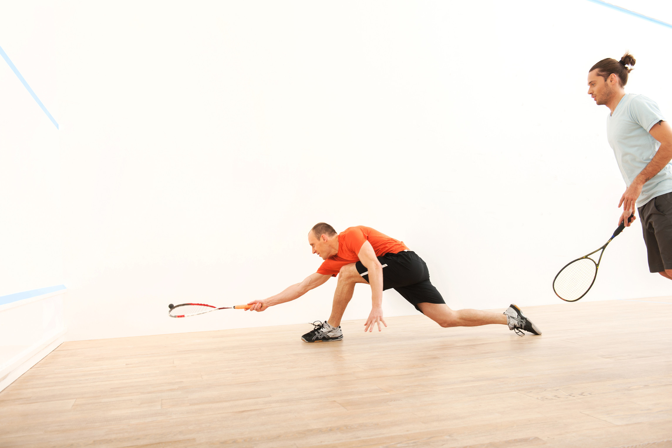 Squash Mechanics secures Lane Cove Squash Club