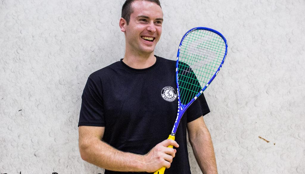 Darcy Squash mechanics